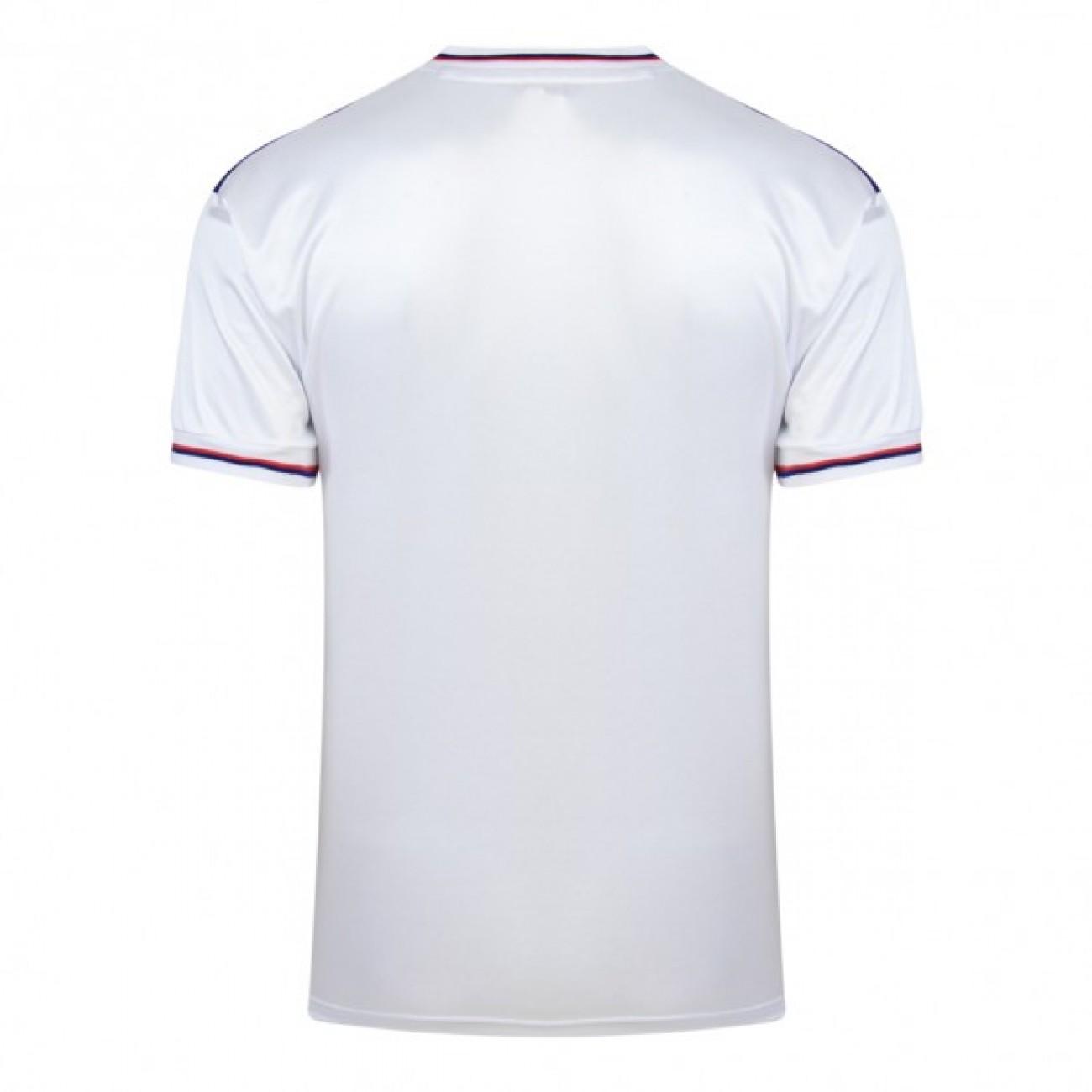 3cab0813102 England, classic shirt, 1982 World cup   Retrofootball®