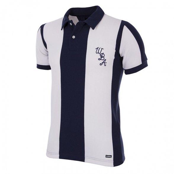 West Bromwich Albion 1978/79 shirt