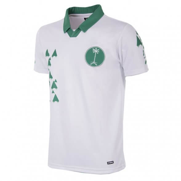 Saudi Arabia 1998 Retro Shirt