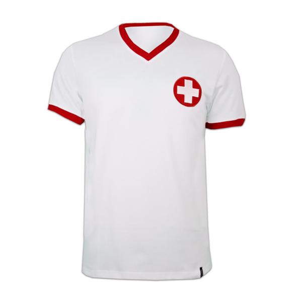 Switzerland Away 1970