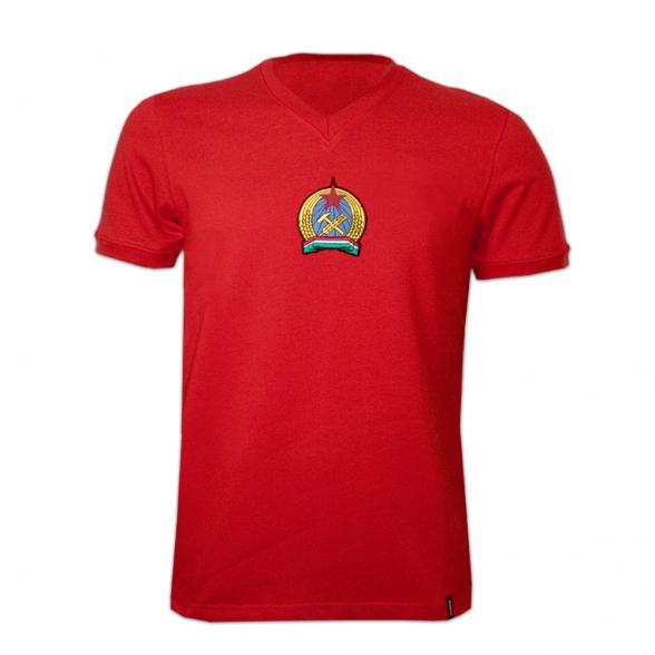 Hungary 1954 WC Retro Shirt