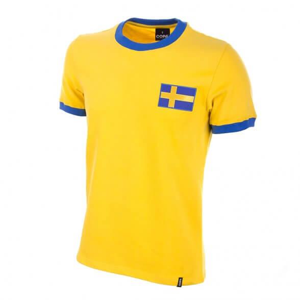 Sweden Retro Shirt 1970