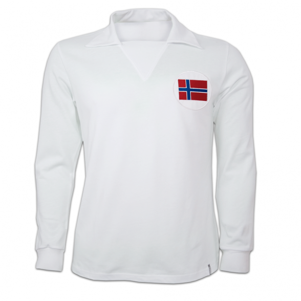 Norway Away 1970