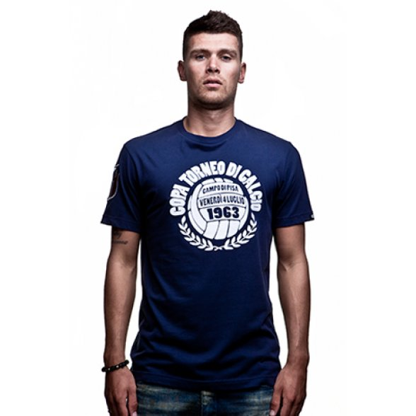 COPA Torneo Di Calcio T-Shirt