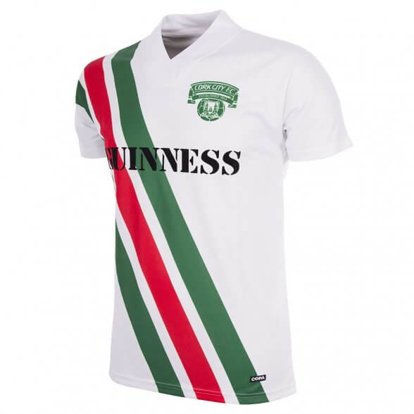 Cork City 1991 Retro Shirt