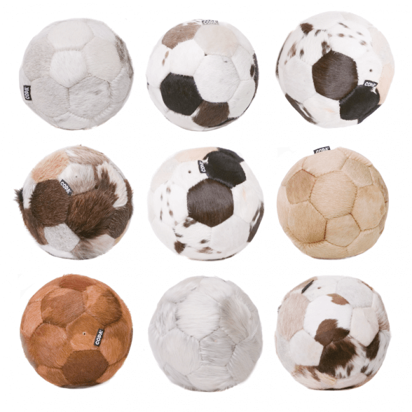 COPA Cow Ball