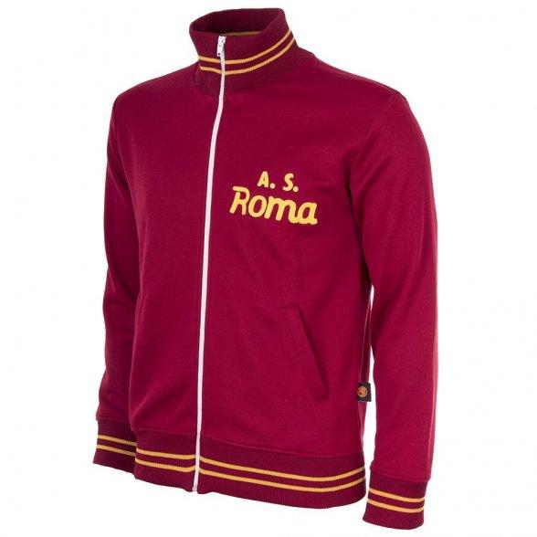 AS Roma Vintage Jacket 1974/75