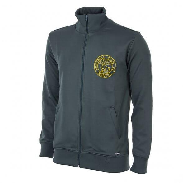 FC Nantes 1978/79 Retro Jacket