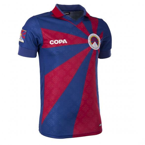Tibet Home Shirt