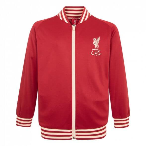 Liverpool Retro Jacket | Kid