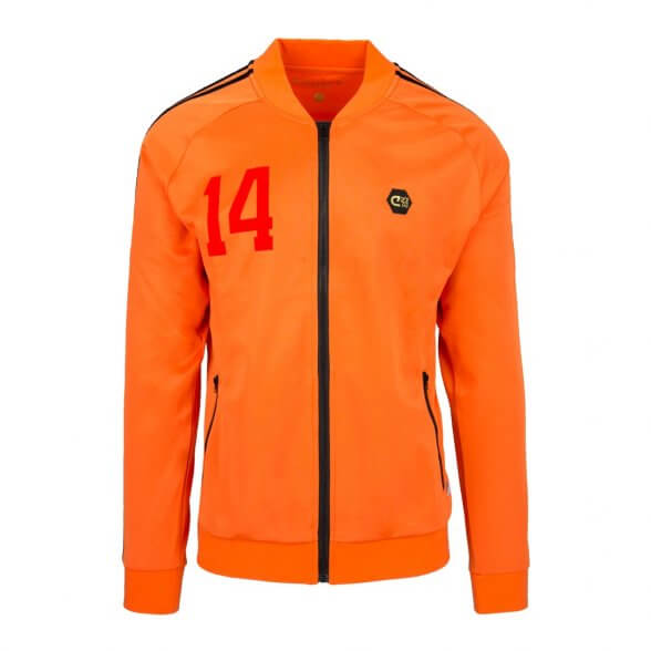 Holland 1974 Retro Jacket