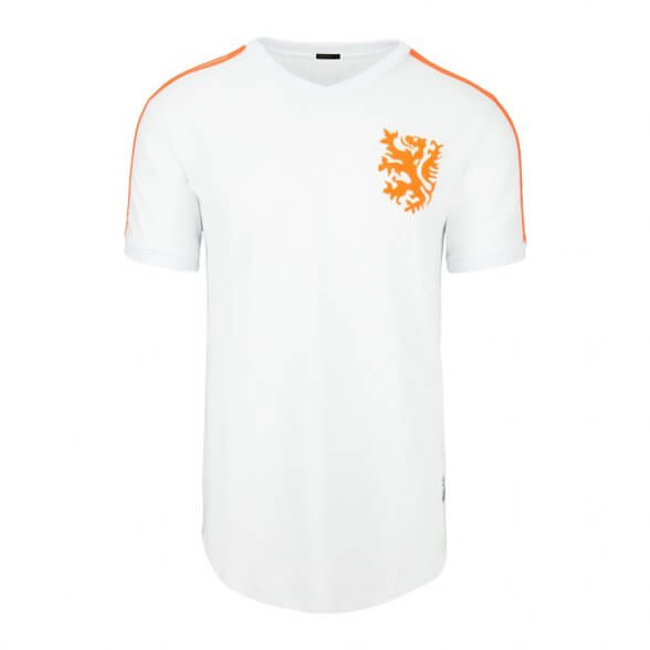 Holland Vintage shirt WC 1974 Away