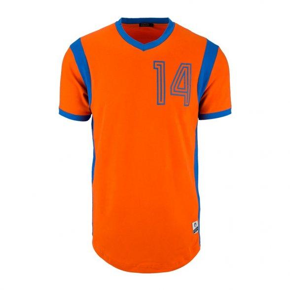 Los Angeles Cruyff Retro Shirt