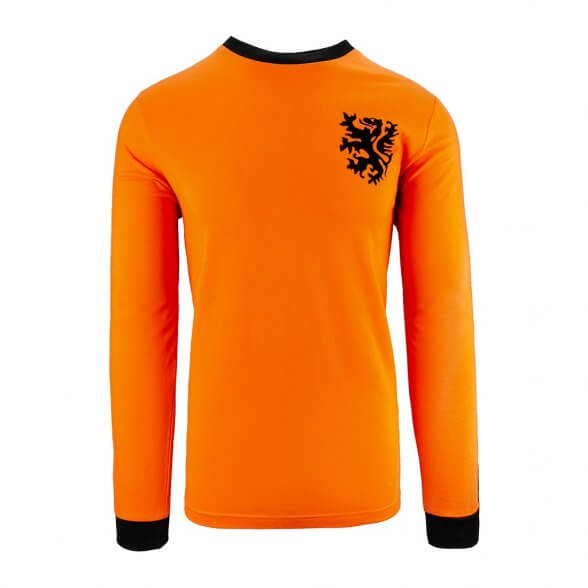 Holland Vintage shirt WC 1974