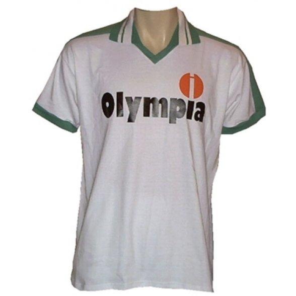 SV Werder Bremen 1982-83 Retro Shirt   Away