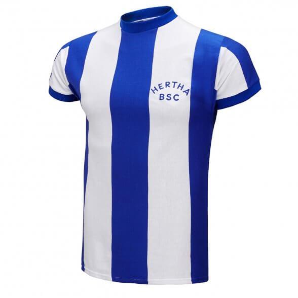 Hertha Berlin 1973-74 Retro Shirt