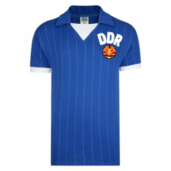 DDR 1983 Retro Shirt