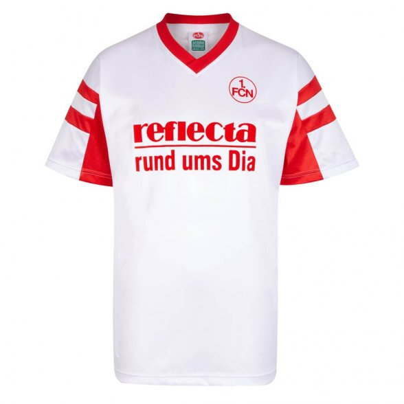 Nurnberg 1988/89 Shirt | Away