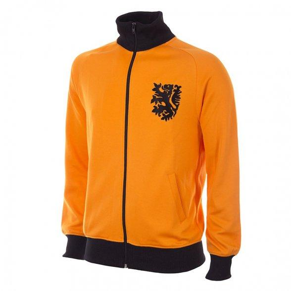 Holland orange 1978 Retro Jacket