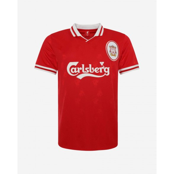 Liverpool FC 1996-98 vintage football shirt