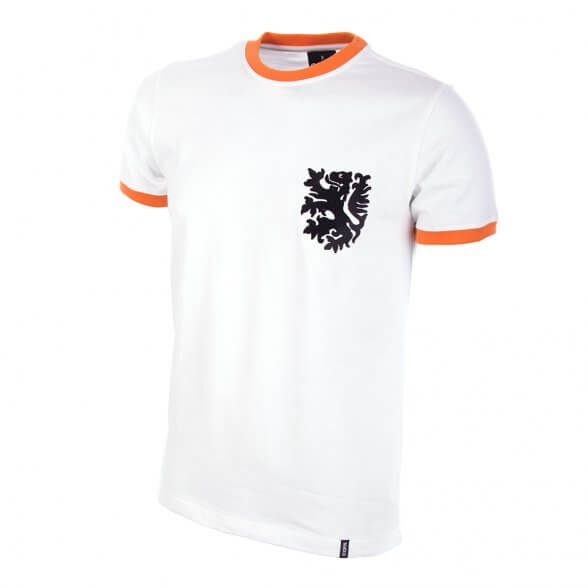 Holland Away 1970