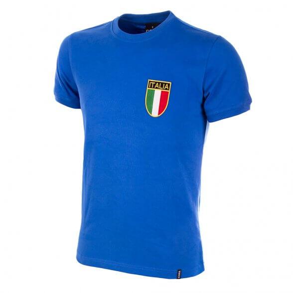 Italy 1970s Retro Shirt