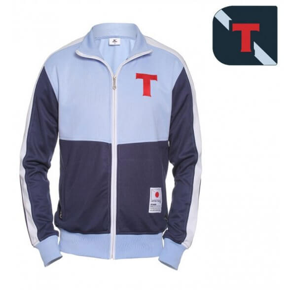 Toho Mark Lenders jacket
