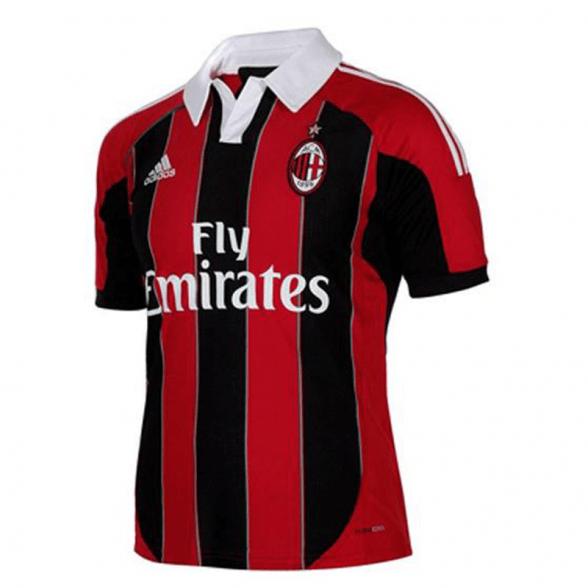 AC Milan Shirt 2012/2013
