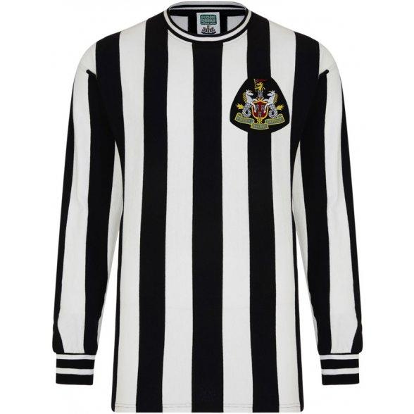 Newcastle Retro Shirt 1970