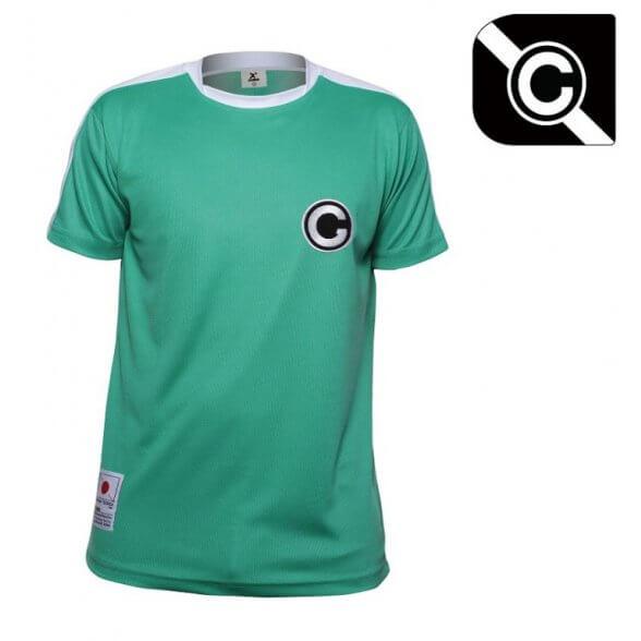 Germany Shirt | Captain Tsubasa