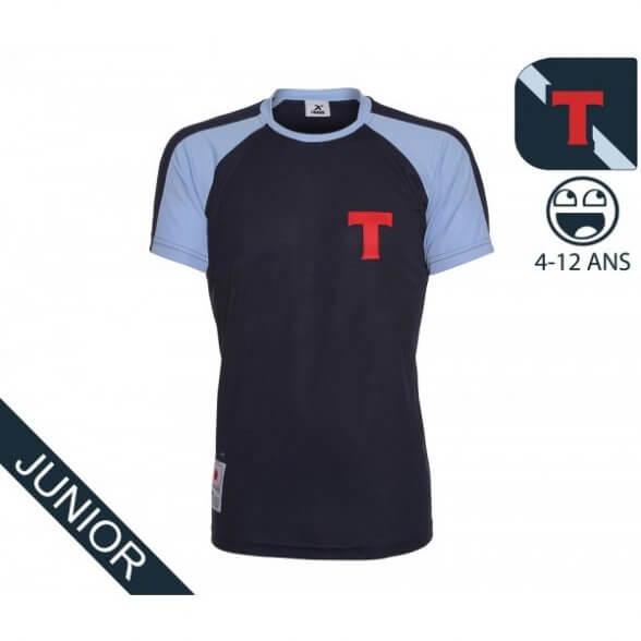 Toho team sport shirt - Mark Lenders   Kid