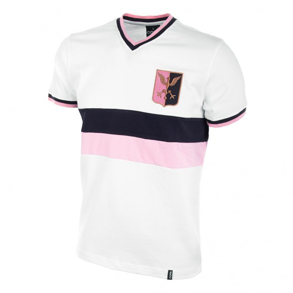 Palermo away 1970