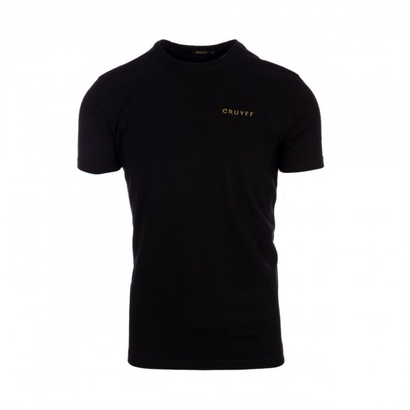 T-shirt Cruyff 14 Black / Gold