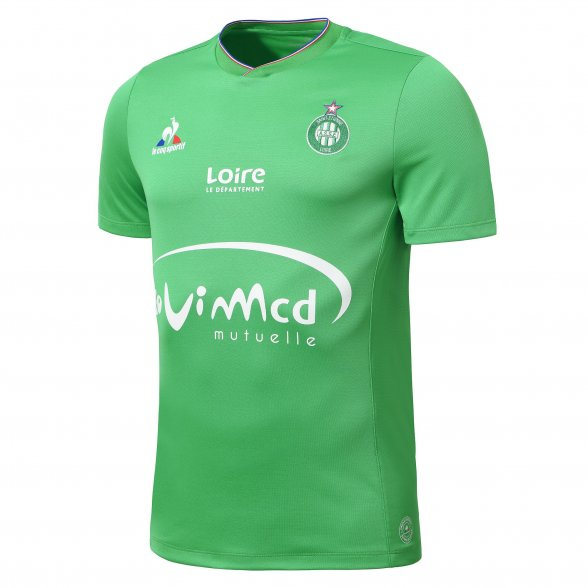 Saint Etienne 2015/16 Shirt