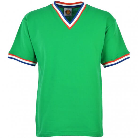 Saint Etienne 1970 Retro Shirt