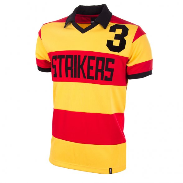 Retro Jersey Fort Lauderdale Strikers 1979