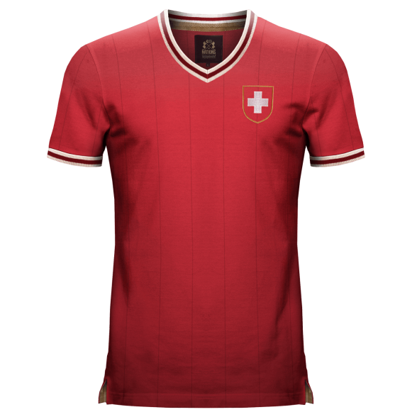Switzerland | Die Nati