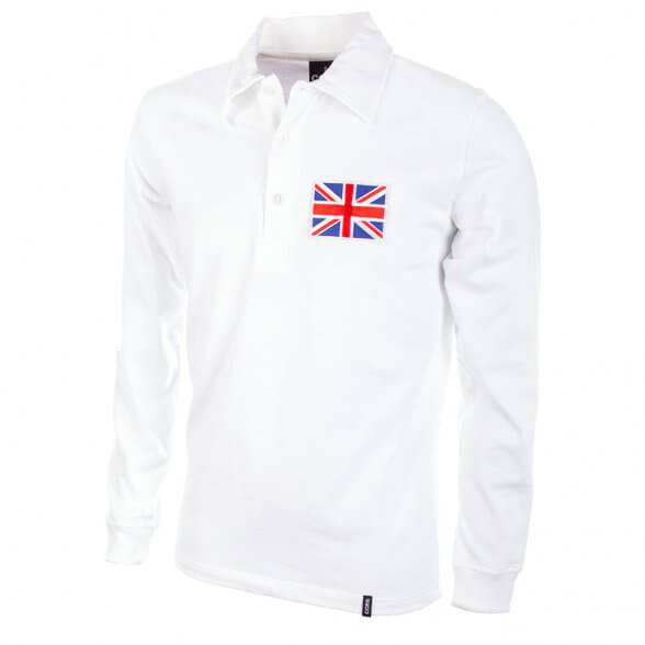 United Kingdom Retro shirt Summer Olympics 1908