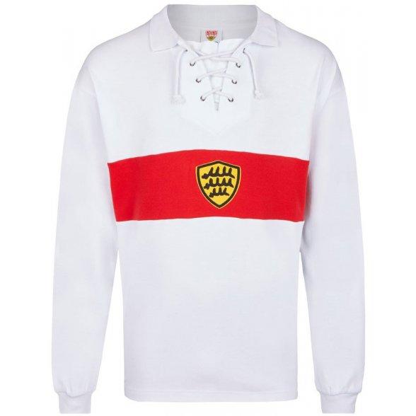 Stuttgart 1927/28 Retro Shirt