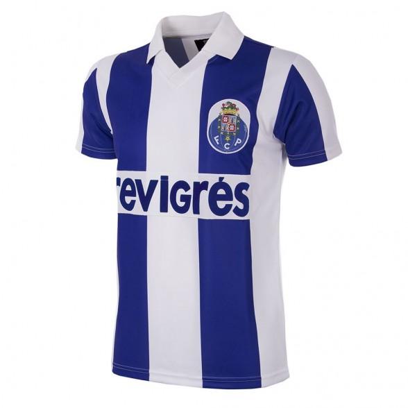 FC Porto 1986/87 retro shirt