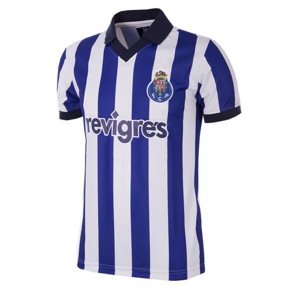FC Porto 2002/03 shirt
