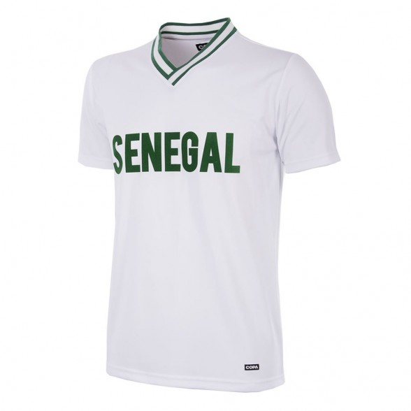 Senegal 2000 Retro Shirt