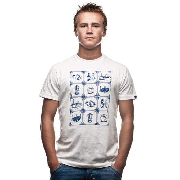 COPA Delftware T-Shirt