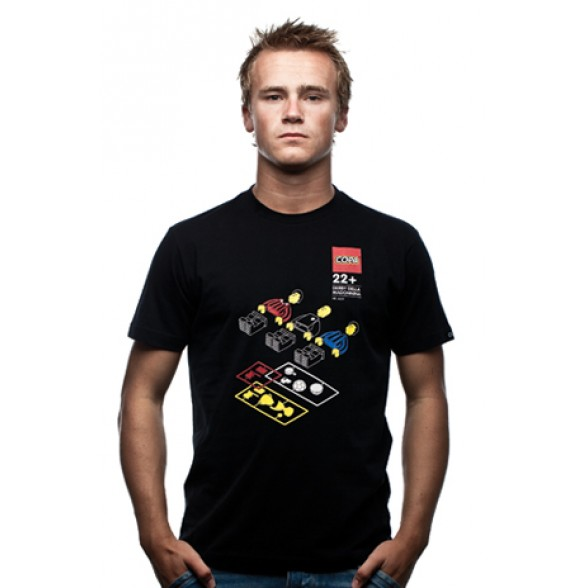 Derby della Madonnina T-Shirt