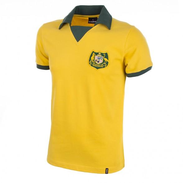 Australia Soccer shirt WC 1974