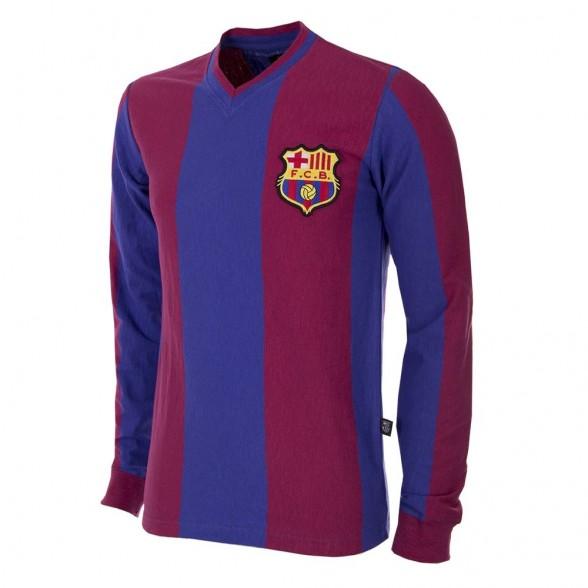 FC Barcelona official shirt 1916/17