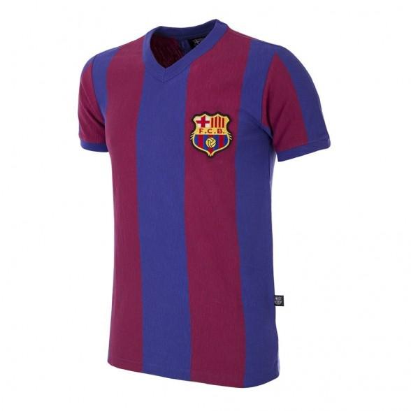 FC Barcelona 1955/56 Shirt