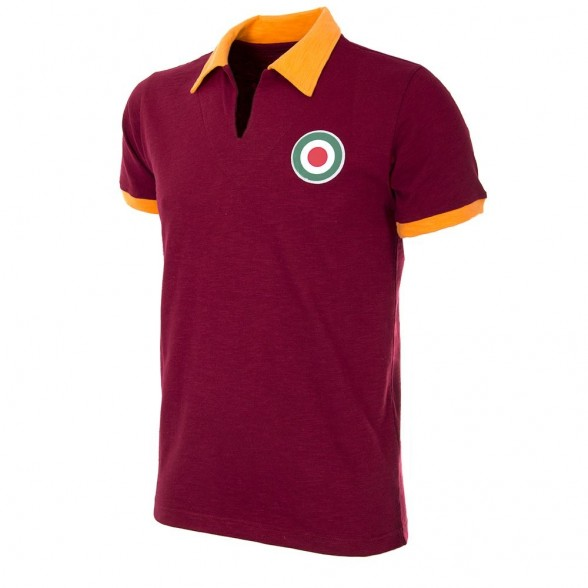 AS Roma 1964/65 Retro Shirt