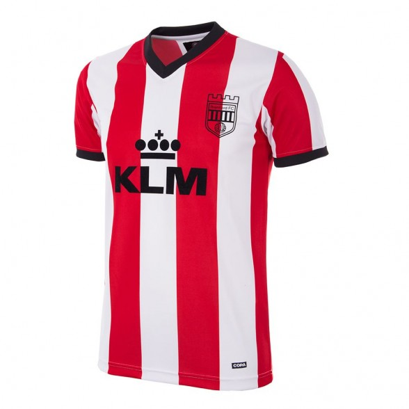 Brentford FC 1985/86 Retro Shirt