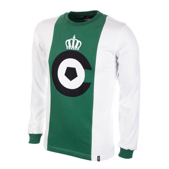 1973/74 Cercle Bruges Retro Shirt